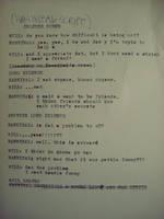 Hannibal NBC - Deleted Scene by Ramble-17