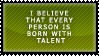talent2 stamp by RoseRaptor-Stamps