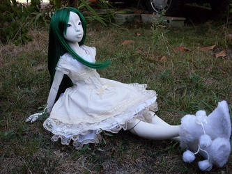 My Sweet Ningyo by seyra