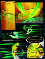 Transformers vs GoBots P29 by Giga-Leo