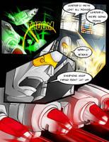 Transformers vs GoBots P31 by Giga-Leo