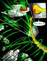 Transformers vs GoBots P32 by Giga-Leo