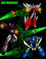 Transformers vs GoBots P39 by Giga-Leo