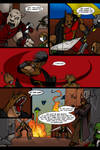 Brave the Fortress: Page 3 by Giga-Leo