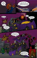 Feral Ignition: Page 14 by Giga-Leo