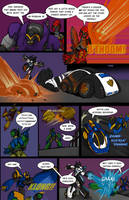 Feral Ignition: Page 17 by Giga-Leo