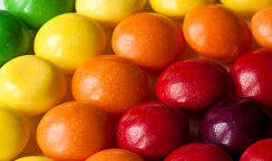 Taste the Rainbow series I by Bozack