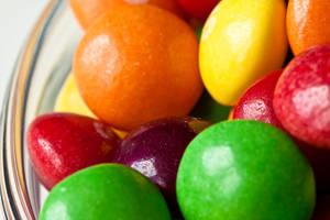 Taste the Rainbow series III by Bozack