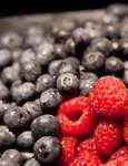 Merry berry II by Bozack