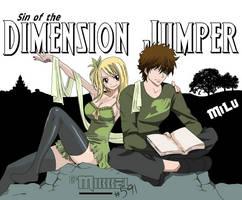 MiLu - Sin of the dimension jumper by Sknatlo