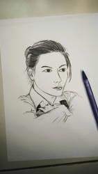 Kim Jae Wook by momiji-aya