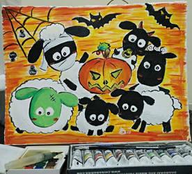 Halloween Costume by momiji-aya