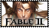 Fable II Stamp - Good by Meganra