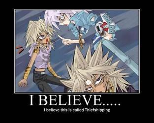 I Believe..... by yami200
