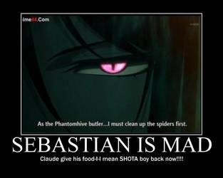 Sebastian's Food by yami200