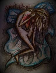 Heartache by Cherry-RagDoll