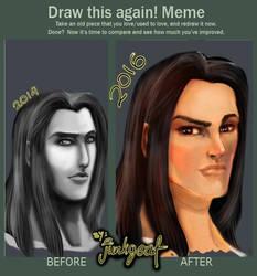 improvement meme by Junkgoat by junkgoat