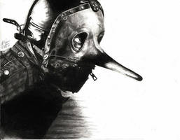 Chris Fehn by sh0veit