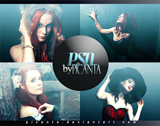 PREVIEW ONLY! by Picanta