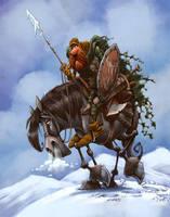 Winter Is Coming by DennisJones