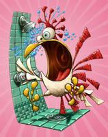Chicken by DennisJones
