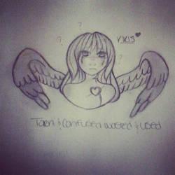 Torn Angel by ElisaeeLuvsPPGZ2635