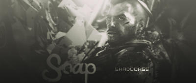 Call Of Duty by Shadoow55