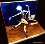 Ballet by Hannah-Maresfin