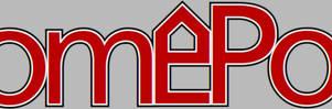 HomePost Logo by vidthekid