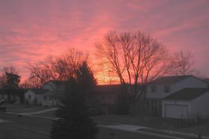 Dawn's Glow Stick by vidthekid