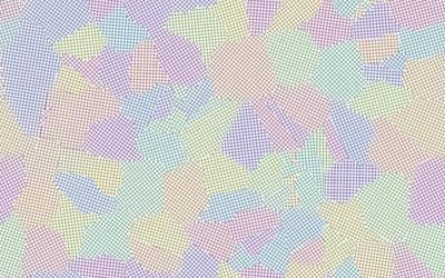 Grid Domains 1 by vidthekid