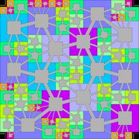 Boxy Network by vidthekid