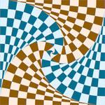 Chiral Specker n=12 (desktop tile) by vidthekid