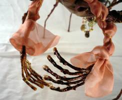 Child Empress - hand detail by bleaknimue