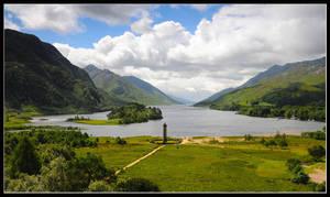 A Taste of Scotland by gordonrae