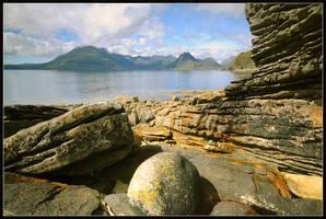 Skye View by gordonrae