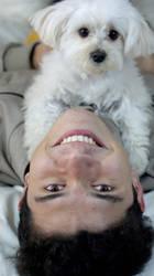 Puppy Hugs by Prinjack