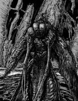 Bone Guardian by Carpet-Crawler