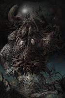 The Dunwich Horror by Carpet-Crawler