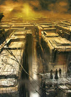 Maze Runner - The Fever Code (Latin American) by Carpet-Crawler