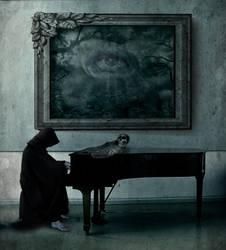 Death Song by ajb3art