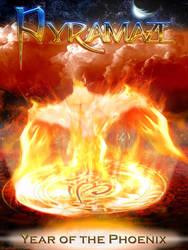 Year of the Phoenix by ajb3art