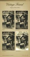 Vintage Vignette Action by Blacklovefly