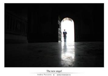 The new angel by ploiesti