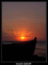 Sunrise...... by ploiesti