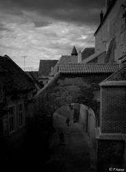 Sibiu series: Gehenna-Anagura by ploiesti