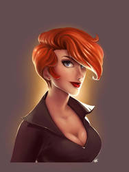 Loranys by MPdigitalART