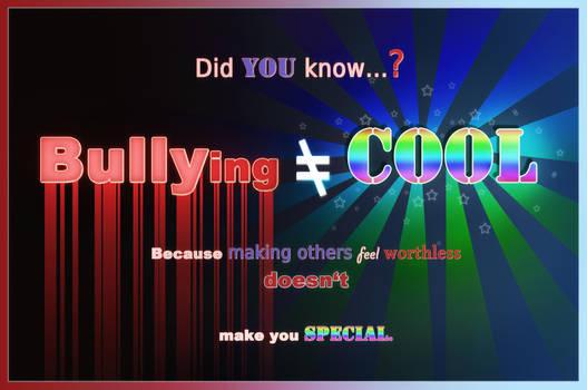 Bullying by JoJoesArt