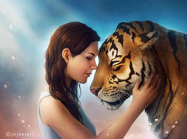 Heartbound by JoJoesArt