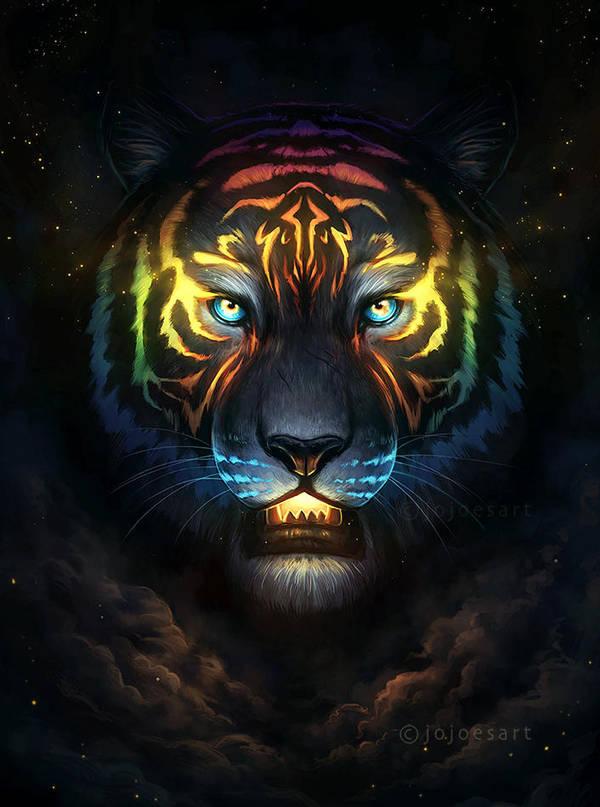 Colorsoul by JoJoesArt